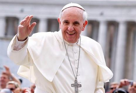 【特稿】教宗談爭議話題,嘗試引導教會憐憫之心 thumbnail