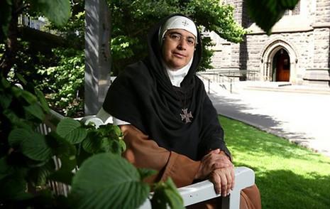【專訪】修女質疑敘利亞化武襲擊畫面造假 thumbnail
