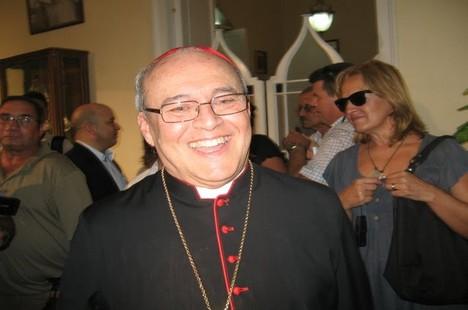 古巴主教團呼籲政府實施政治改革 thumbnail