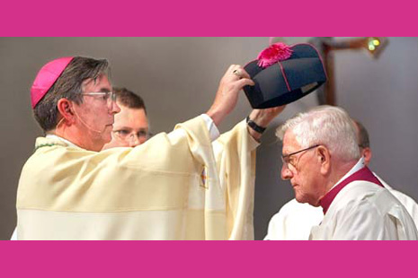 教宗方濟各據報暫停授予神父榮譽頭銜
