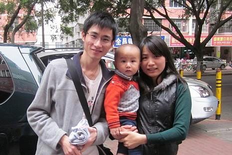中國各地教友為車禍事故教友家庭募捐祈禱