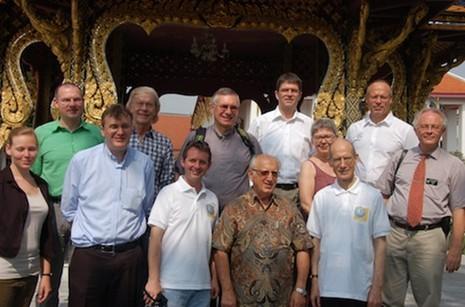 德國神父談在中國兩個教會團體現況下的工作