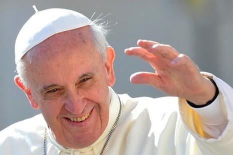 教宗大力肅貪可能成為黑手黨報復對象 thumbnail