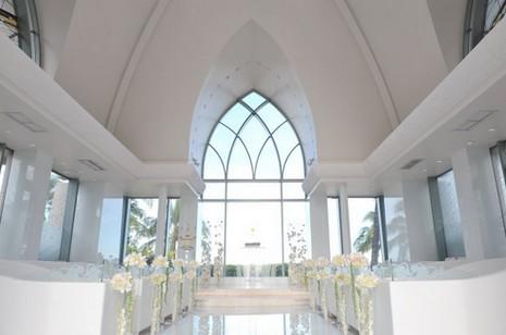 同性婚姻法若通過,夏威夷教會將面臨艱難決定 thumbnail