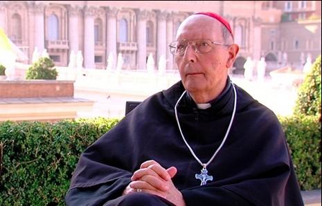 教宗關於貧窮的新通諭將有助活出神貧精神