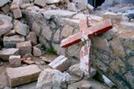 梵蒂岡分析家警告世界出現針對基督徒的「戰爭」 thumbnail