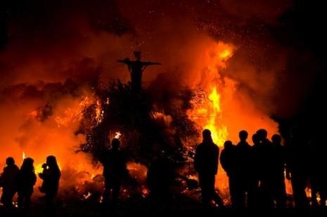 基督徒在二十個國家遭受的迫害有所增加