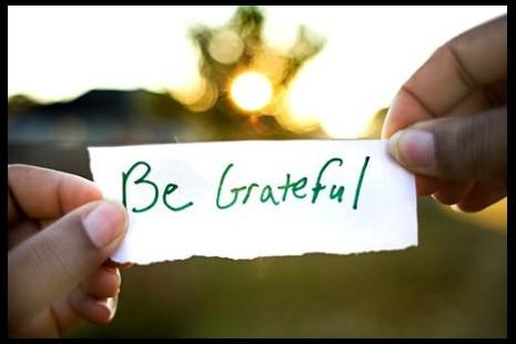 為基督服務大眾,讓感恩伴隨一生!