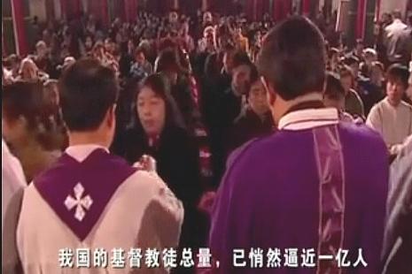 【評論】國安,中國教會能安嗎? thumbnail