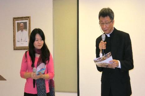 台灣天主教信德年閉幕禮不是周末「大拜拜」