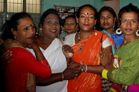 孟加拉正式承認第三性別