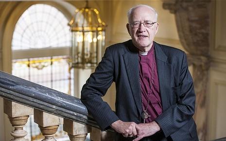 榮休大主教警告,英國聖公會「將在下一世代消亡」