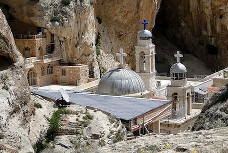 叛軍與敘利亞政府商討以被綁架修女交換戰俘