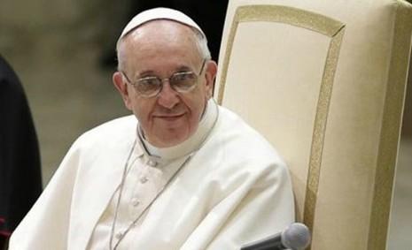 教宗指針對基督徒的暴力是「血的合一」