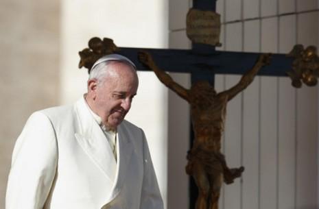 【特稿】不管你聽到甚麼,教宗仍是堅守天主教立場