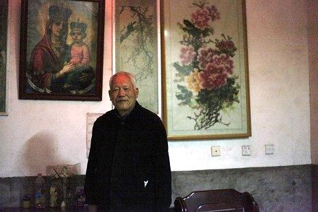 【特稿】在中國考察福傳是個艱巨的任務