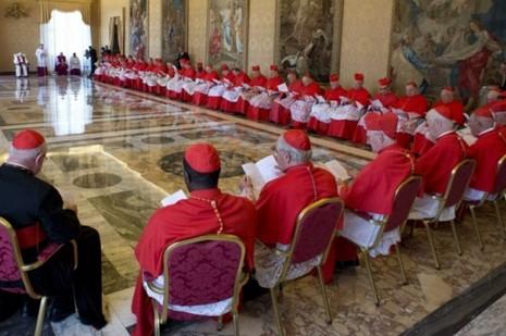 教宗任命十九位新樞機,反映關注貧窮的焦點 thumbnail