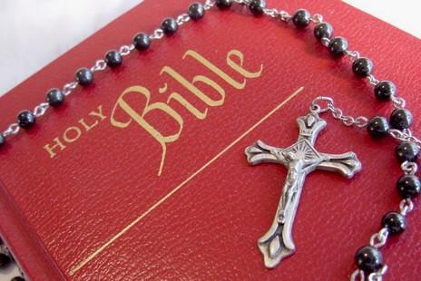 【評論】解讀《聖經》請慎言!