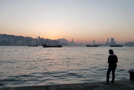 【評論】香港原來是這樣可愛的