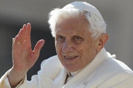 《梵蒂岡連線》- 教宗本篤十六世榮休一周年