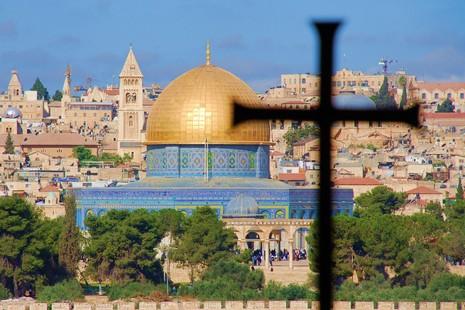 耶路撒冷的房東及租客為默西亞來臨做好法律上的準備