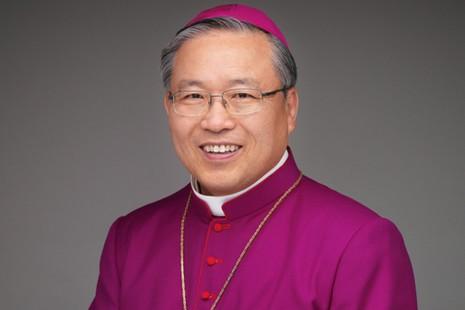 南韓候任樞機主教乃殉道者的後代