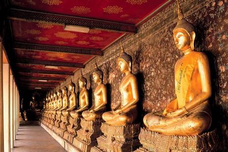 傳教士指佛教國家對基督宗教感到著迷 thumbnail
