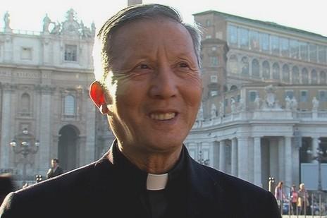 從勞改營倖存的神父回首苦難感恩賜