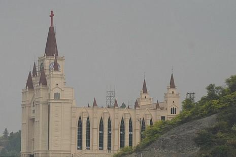 溫州基督徒發聲明望政府不拆教堂和十字架