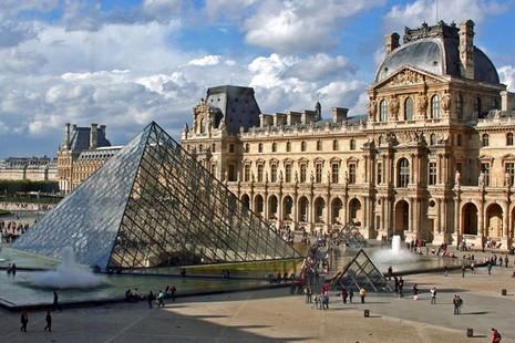 法國羅浮宮擱置開設東方基督宗教展區