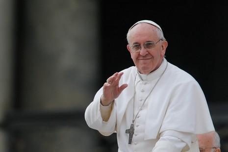 教宗吁为中国教会祈祷,使教友成为和谐共存的酵母 thumbnail