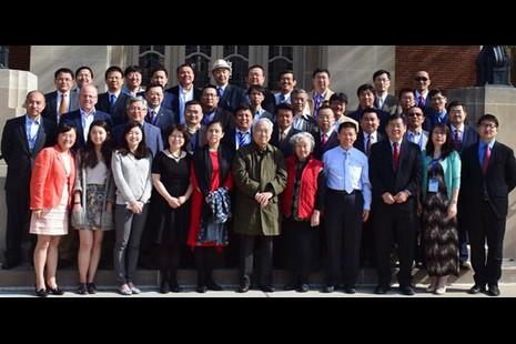 基督教領袖聯署「普度共識」,籲中國保護宗教自由
