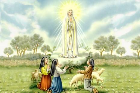 歷任教宗把世界託付給法蒂瑪聖母 thumbnail