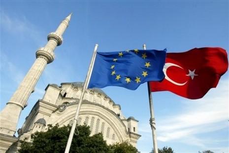 為加入歐盟,土耳其設基督教課程 thumbnail