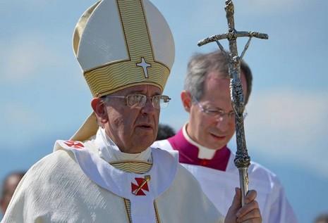 教宗宣稱:黑手黨是受絕罰的