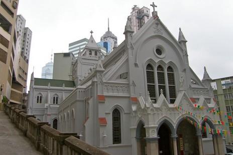 【鹽與光:教會透視】香港新主教特輯