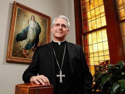 梵蒂岡正式承認驅魔人國際協會 thumbnail