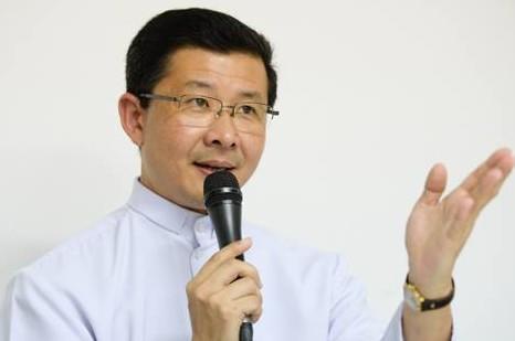 教宗任命首位華裔神父為吉隆坡總主教 thumbnail
