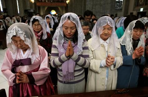 南韓教會請求北韓當局讓教友參與教宗牧訪活動 thumbnail
