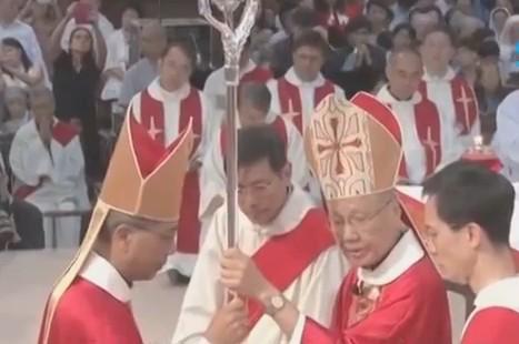 【鹽與光:教會透視】2014.09.17