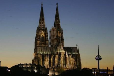 德國修改稅收程序觸發信徒大量離開教會