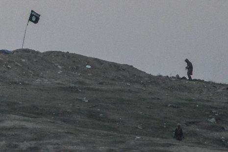中國擔憂極端伊斯蘭組織徵募新兵,加強邊境安全 thumbnail