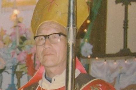 統戰部官員到訪保定教區,教友要求釋放蘇志民主教