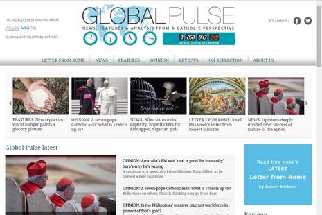 天亞社推出收費英文電子刊物《環球脈搏》 thumbnail