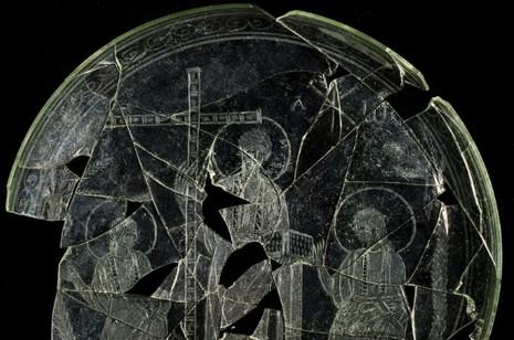 西班牙發現描繪基督保存最好的早期畫像 thumbnail