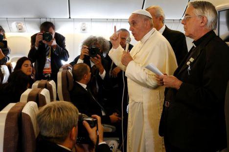 【博文】教宗方济各对国内教会是否乐观? thumbnail