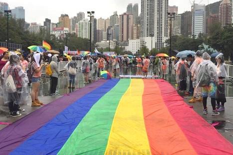 【評論】教會不應「怕捲起袖子」與同性戀者建立相遇文化