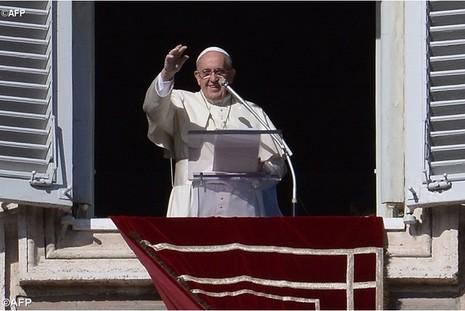 意內政部長警告羅馬貧民區不勝負荷,教宗籲與移民對話