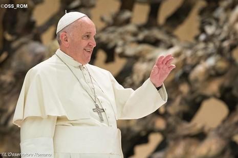教宗明年訪問菲律賓,媒體傳刺殺陰謀 thumbnail