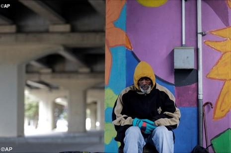 教宗說莫忽視城市中的窮人,都市牧靈需更新改變